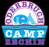 Oderbruchcamp Zechin Logo