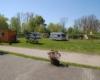 Oderbruchcamp Zechin Campingplatz 3