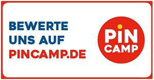 PiNCAMP Campingführer Oderbruchcamp Zechin